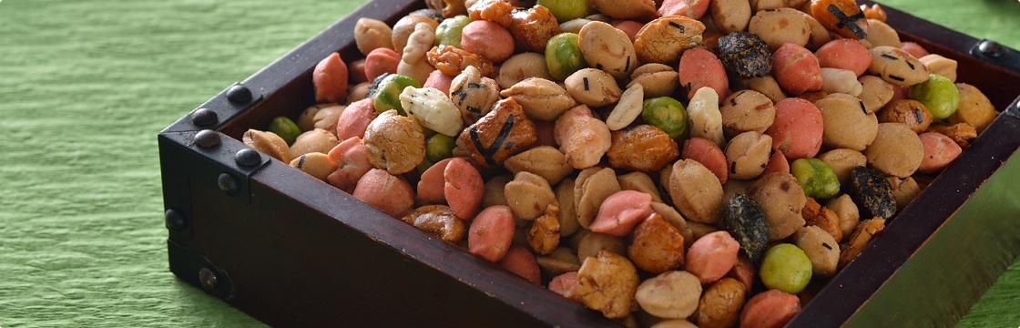 豆 の 蔵元